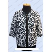 Женская куртка (модель 498з)-2 фото