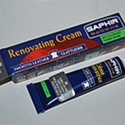 SAPHIR - 88 Восстановитель кожи Creme RENOVATRICE, 25мл. (gris taupe) фото