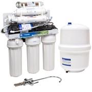 Система очистки воды Aquafilter RP-RO7-75 фото