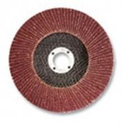 Круг лепестковый для дрели MATRIX фото