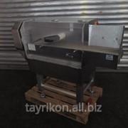 Универсальная машина для нарезки свежих салатов Модель G-1500 фото