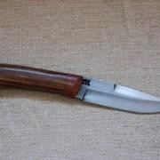 Нож из дамасской стали №103 фото