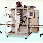 Упаковочная машина ОМАГ С3/4R (OMAG С3/4R) для фасовки продуктов в круглые фильтр-пакеты или произвольной формы фото