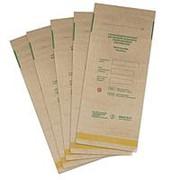 Крафт-пакет для стерилизации 75*150 (100шт) фото