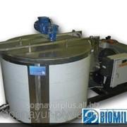 Охладитель молока ETH-350 BIOMILK фото