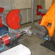 Машины и линии для зачистки отливок Evolut фото