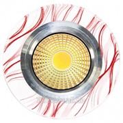 Светодиоды точечные LED QX8-W428 ROUND 3W 5000K фото
