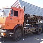 Аренда грузовых автомобилей DONG FENG фото