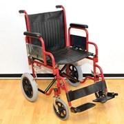 Инвалидная кресло-каталка FS909-41(46) фото