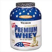 Weider Premium Whey 2,3 кг. Сывороточный протеин. фото