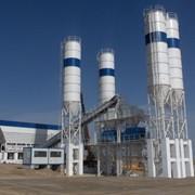 Пусконаладка бетонных заводов поставка монтаж фото