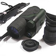 Прибор ночного видения NVMT Spartan 5 (3x42) в комплекте крепление на weaver+ЛЦУ фото