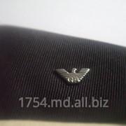 Металлические значки с логотипом компаний для одежды, обуви, аксессуаров фото