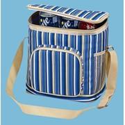 Изотермическая сумка-холодильник код 1061 фото