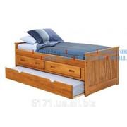 Кровать Каста 2000*900 фото