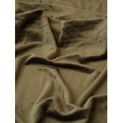 Мех Velboa (мокрый эффект) для верхней одежды oliva-5 фото