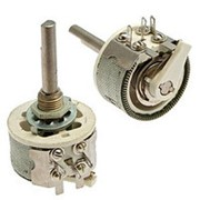 Резистор переменный ППБ-15Г 15 кОм фото