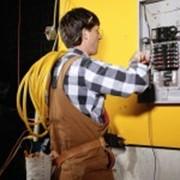 Аварийная служба электричества фото