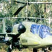 Авиационные работы с применением вертолетной техники фото
