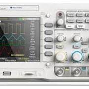 Цифровой осциллограф SDS1072CFL Siglent Technologies фото