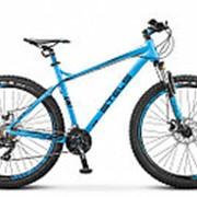 Велосипед горный Stels Navigator-660 MD 27.5-2019 фото
