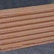 Плитка кислотоупорная пс-6-20,7-30,8-35 фото