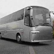 Автобус Bova Magiq фото