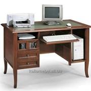 Итальянский компьютерный стол, Ferro Rafaelo фото