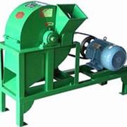Измельчители биомассы фото