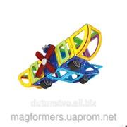 Конструктор magformers - трансформер фото