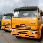 Седельный тягач КАМАЗ 65116-912-62 фото