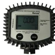 Счетчик дизельного топлива Benza DGT410 фото