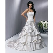 Свадебное платье ном. 1004 фото