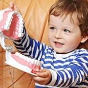 Зубная имплантация фото