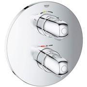 Термостат встраиваемый Grohe Grohtherm 1000 New для ванны (19986000) фото