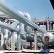 Работы теплоизоляционные на трубопроводах, резервуарах, технологических аппаратах и оборудовании фото
