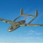 Многоцелевой комплекс Типчак с беспилотными летательными аппаратами фото