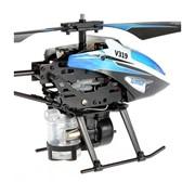 Радиоуправляемый вертолет WLtoys v319 фото