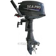 Мотор Sea-Pro T8S фото