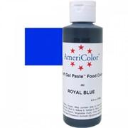 Гелевый краситель AmeriColor 128г. №202 Королевский Синий Royal Blue фото