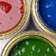 Эмали и антикоррозийные краски по металлу фото