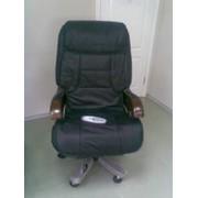 Кресло массажное ЛМ-727С Сделан из кожи фото