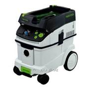Аппарат пылеудаляющий Cleantec CTM 36 LE фото
