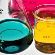 Химический реактив 1-гептанол фото