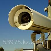 Монтаж и обслуживание систем видеонаблюдения в Уральске! фото