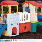 Детские комплексы HD12-131H фото