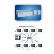 Комплекс для сбора и обработки хроматографических данных Хроматэк-Кристалл, АЦП фото