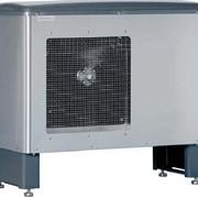 Тепловых насосов воздух-вода NIBE FIGHTER 2025 фото