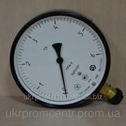 Манометр ОБМ-160, вакуумметр, ОБВ-160, мановакуумметр ОБМВ-1-160 фото