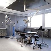 Ремонт, техническое обслуживание хирургического оборудования фото
